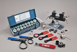 BETA® Backshell Accessory Tools